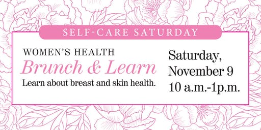 Women's Health Brunch & Learn