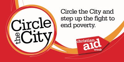 Christian Aid - Circle the City - London 2020