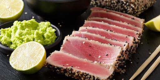Genießen Sie ein 3 Gänge-Dinner zum exklusivpreis im Vikas