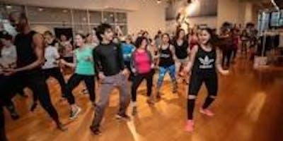 Bollywood Dance in Upper East Side