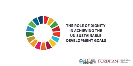 The Role of Dignity in Achieving the Sustainable Development Goals tickets
