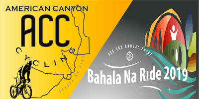 3rd Annual ACC Cycling Event: Bahala Na Ride 2019