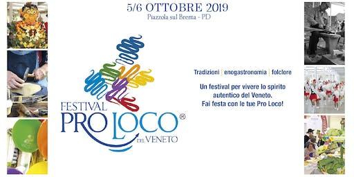 3^ Festival delle Pro Loco del Veneto