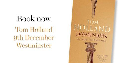 Prospect Book Club - Tom Holland