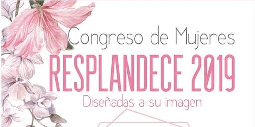 Congreso de Mujeres Resplandece 2019