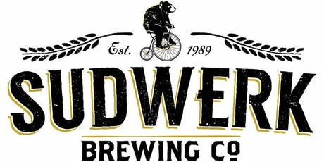Sudwerk's 30th Anniversary Beer Dinner tickets