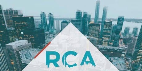 RCA Fireside Chat with Consultants tickets