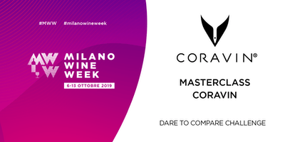 MILANO WINE WEEK_ Masterclass Coravin