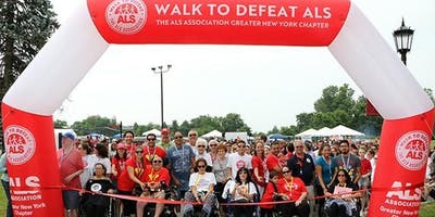 Central Jersey Walk to Defeat ALS