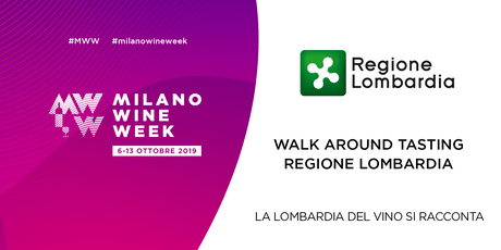 MILANO WINE WEEK_Walk Around Tasting Regione Lombardia biglietti