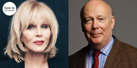 John Julius Norwich's Ultimate Christmas Cracker | with Joanna Lumley, Julian Fellowes & more tickets