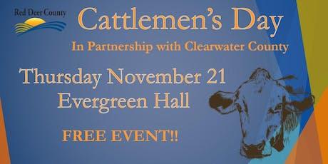 Cattlemen's Day tickets