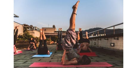 Atelier Yoga : Zen en toutes circonstances : Adultes et Ados à Saint-Léon billets