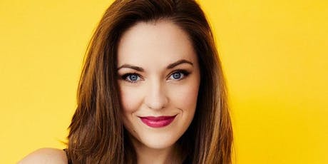 "Laura Osnes ""Repertoire Roulette"" tickets"