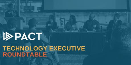 Technology Executive Roundtable tickets