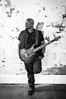 Holiday Jazz with Terence Young