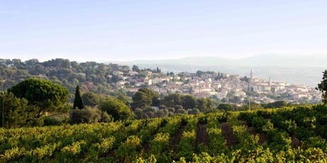 Pressoir.wine Session - Insider's tour of Provence with Aviram Turgeman tickets
