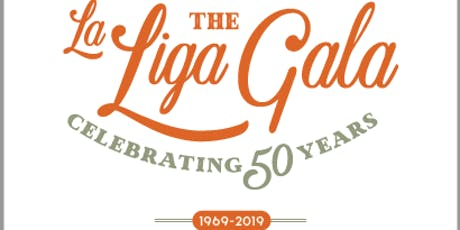 2019 Upstate Latino Summit/ La Liga 50th Anniversary Gala tickets