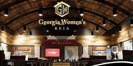 Atlanta Real Estate tickets