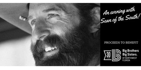 An Evening with Sean of the South tickets