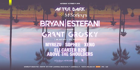 After Dark at McSorley's tickets