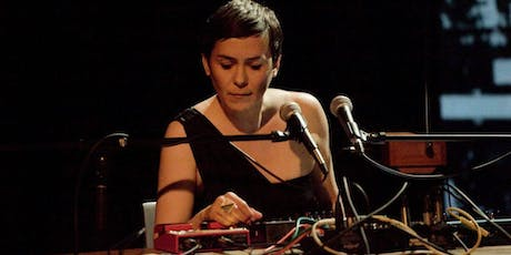 PERFORMING TECHNOLOGY: SPOKENWEB PRESENTS OANA AVASILICHIOAEI tickets