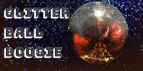 Glitter Ball Boogie tickets