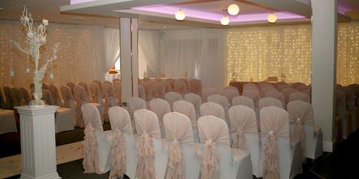 Wedding Fayre Oak Royal Hotel & Country Club
