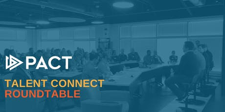Talent Connect Executive Roundtable tickets