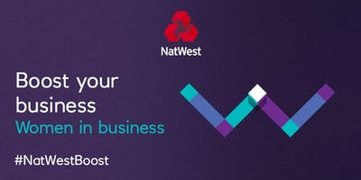 WOMEN IN BUSINESS: NATWEST SUPPORTED EVENT