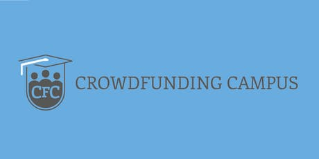 Crowdfunding Workshop Tickets