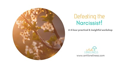 Defeating the Narcissist!  tickets
