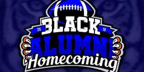 University of Memphis Black Alumni Weekend Tailgate  tickets
