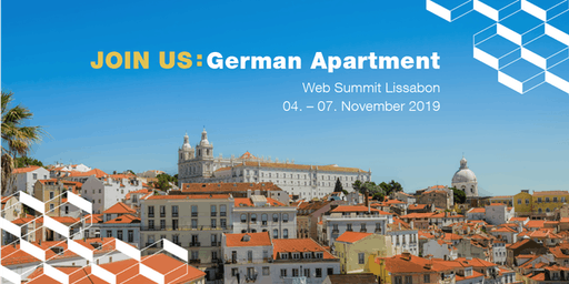 The German Apartment – Web Summit Edition 2019