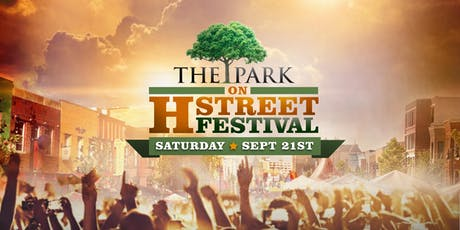 The Park on H Street! tickets