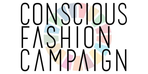 Build Your Brand, Save the World: Meet the Conscious Fashion Campaign