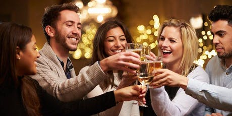 NYC Singles Event - A Unique Alternative To Speed Dating tickets
