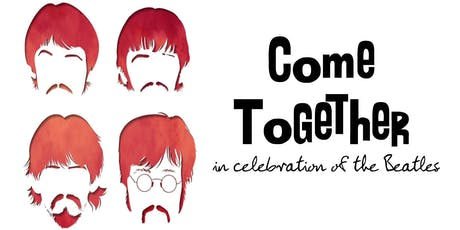 Come Together with the Beatles tickets