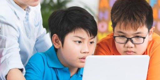 High-Tech Tools for Struggling Readers and Writers