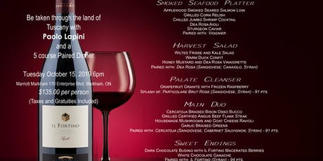 Draco Winemakers Dinner tickets