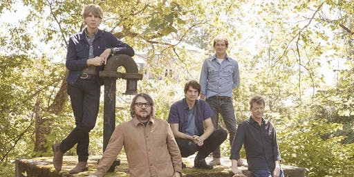 WILCO - Ode to Joy Tour