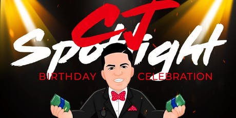 Cj spotlight birthday celebration @ doha nightclub tickets