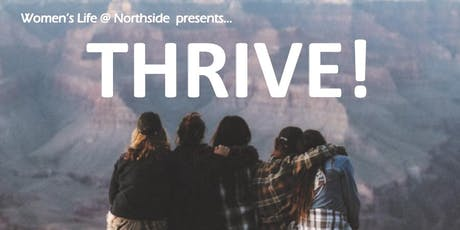 THRIVE Women's Conference tickets