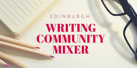 Edinburgh Writing Community Mixer tickets