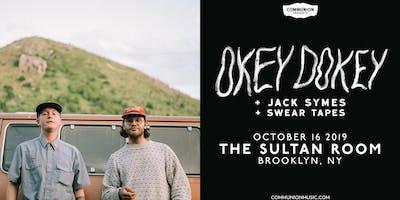 Okey+Dokey+%2B+Jack+Symes+%2B+Swear+Tapes
