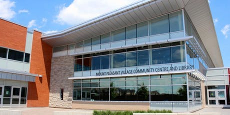 How to Start a Small Business Seminar at @ Mount Pleasant Village Library tickets