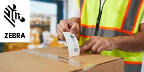 Zebra Technologies - SUPPLIES PARTNER ADVISORY COUNCIL tickets