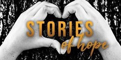CityKidz Stories of Hope Banquet & Silent Auction 2019 tickets