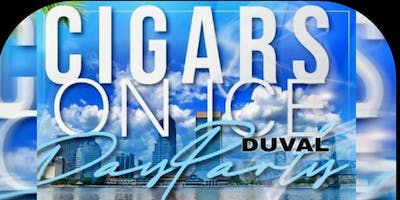Cigars On Ice Duval Day Party