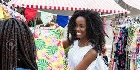 Urban Vendor Markets at AOCFEST 2019